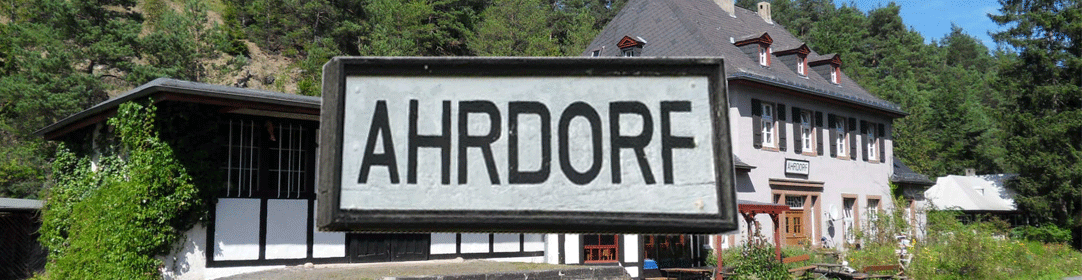 Bahnhof Ahrdorf